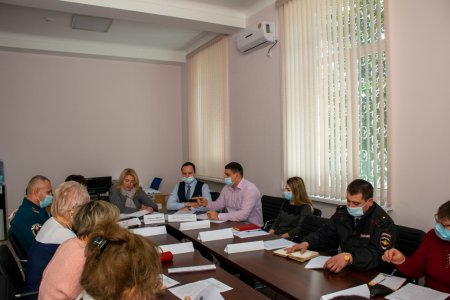 В Ялте начали подготовку к летней оздоровительной кампании 2021 года