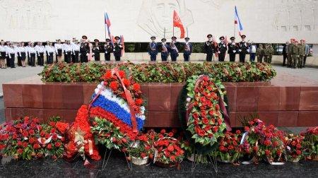 Ялтинские школьники примут участие в Вахте памяти поколений – Пост №1