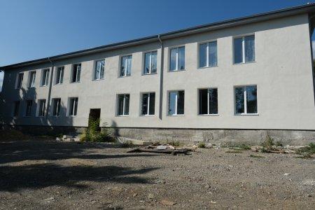 Три новых детских сада появятся в Ялте до конца 2022 года